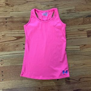 Under Armour YLG Tank